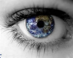 eyes of world